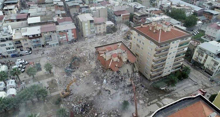 Depremde zeminin sıvılaşmasını engelleyecek ürün geliştirildi