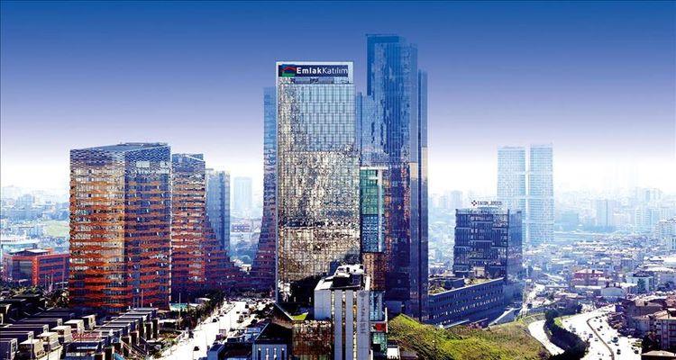 Emlak Bankası Ankara'daki 5. şubesini hizmete açtı
