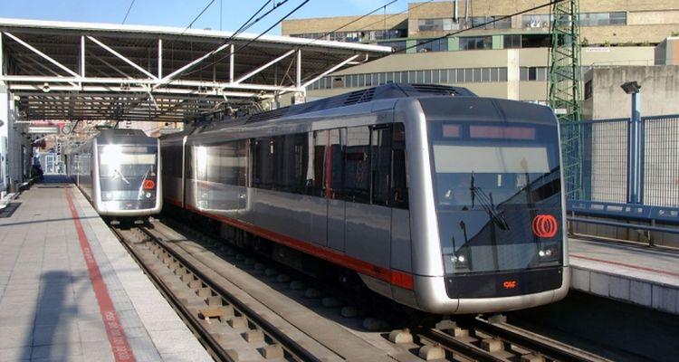 Fahrettin Altay-Narlıdere Metrosu'nda yüzde 76 ilerleme sağlandı