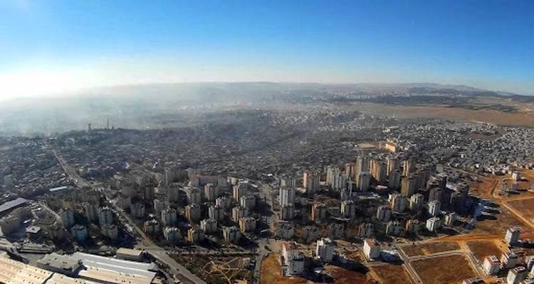 Gaziantep'te 21 adet gayrimenkul satışa sunuldu