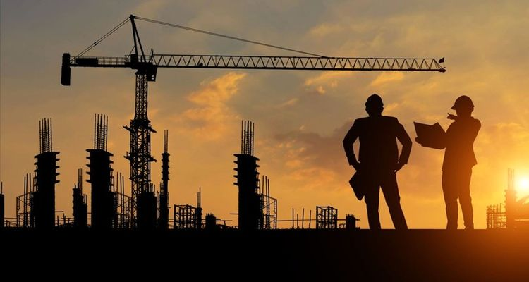 İnşaat malzemeleri sanayi üretiminde yüzde 47'lik artış