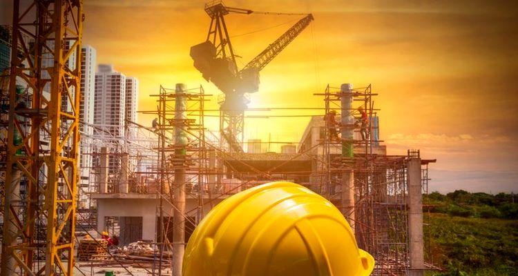 İnşaat malzemeleri sanayisinin yükselişi sürüyor