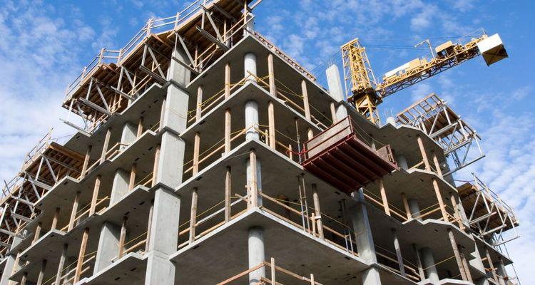 İnşaat malzemeleri üretimi Ağustos'ta arttı