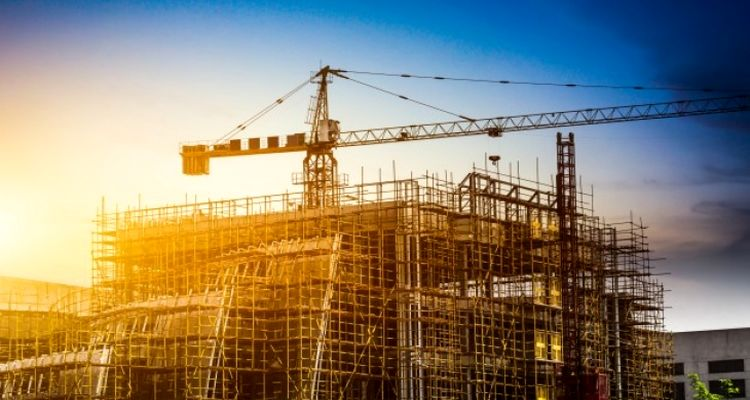 İnşaat malzemeleri üretiminde yüzde 27.5'lik artış yakalandı