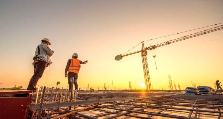 İnşaat sektörü güven endeksi Ağustos'ta arttı