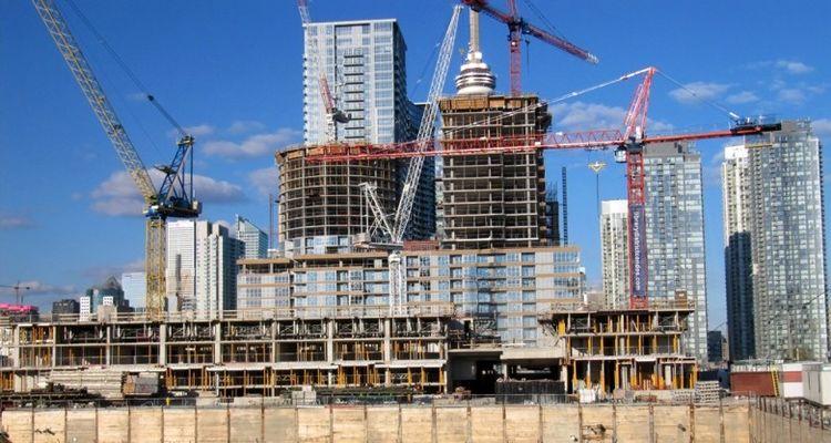 İnşaat sektörü güven endeksi Eylül ayında düştü