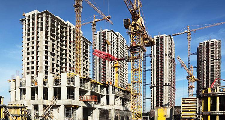 İnşaat sektöründe konut yatırımlarının artması bekleniyor