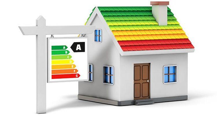 Isı yalıtımlı binalar hava kirliliğini de azaltıyor