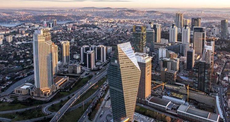 İstanbul ofis piyasası hareketlenmeye başladı
