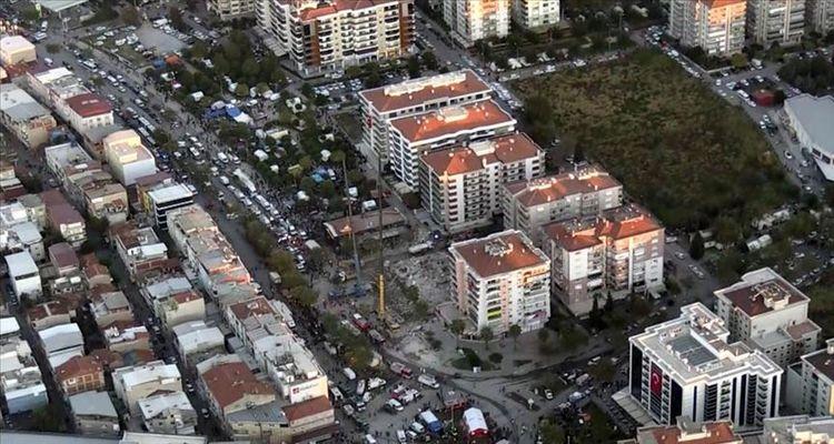 İstanbul'da 15 bin binada teknik inceleme tamamlandı