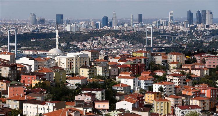 İstanbul'da 2023'e kadar 102 bin konut dönüşecek