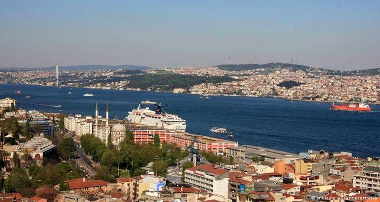 İstanbul'da daha çok Avrupa Yakası'nda konut satıldı