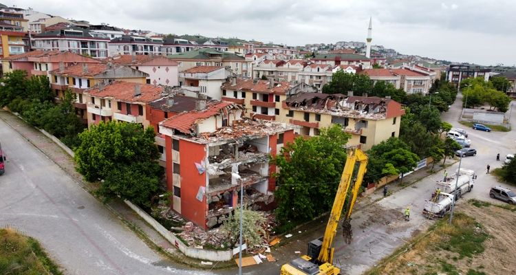 İstanbul'da dönüşümün maliyeti 500-600 milyar TL