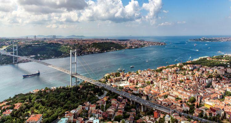 İstanbul'da geçtiğimiz ay 24 bin konut satıldı