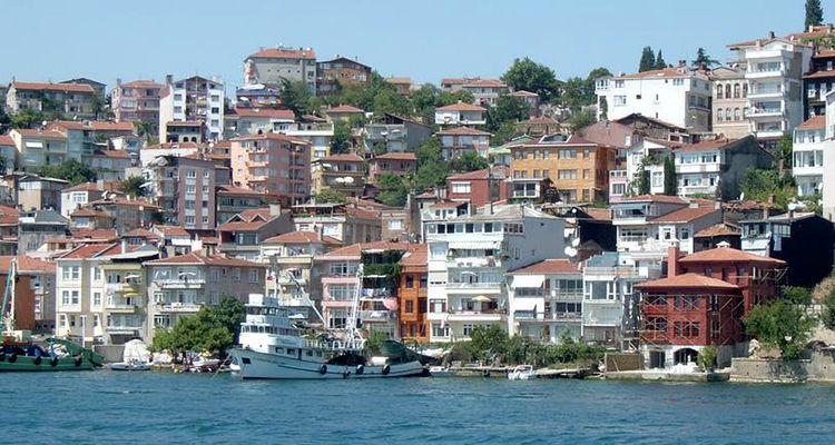 İstanbul'da konut fiyatları en yüksek mahalleler belli oldu
