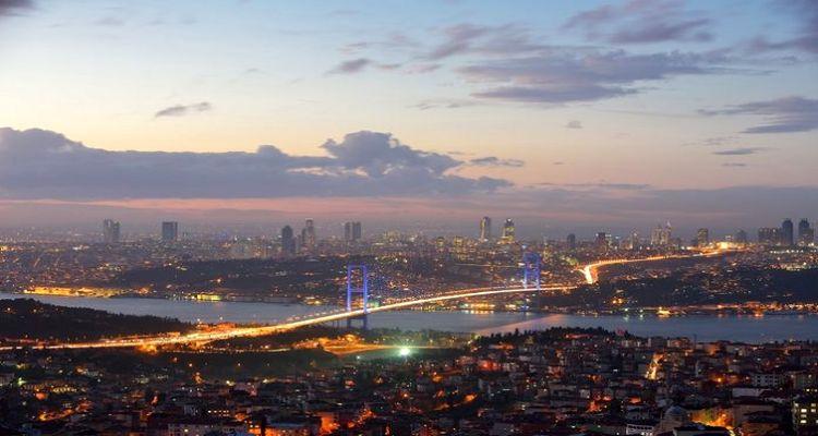 İstanbul'da konut fiyatları geçtiğimiz ay yüzde 24 arttı
