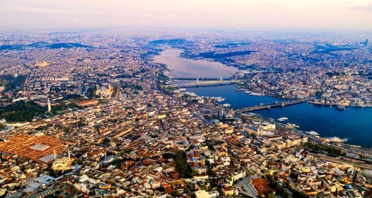 İstanbul'da konut satışları yüzde 10 arttı