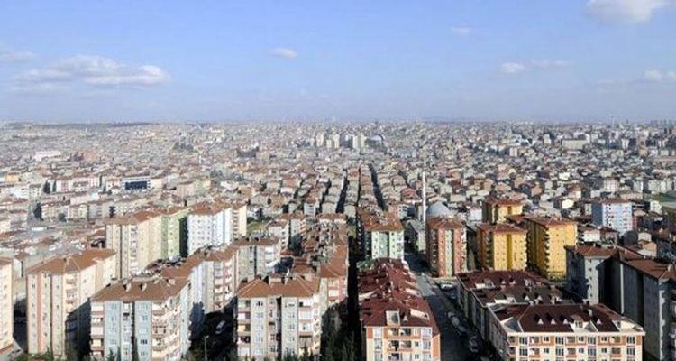 İstanbul'da tüm riskli yapılar yıl sonuna kadar belirlenecek