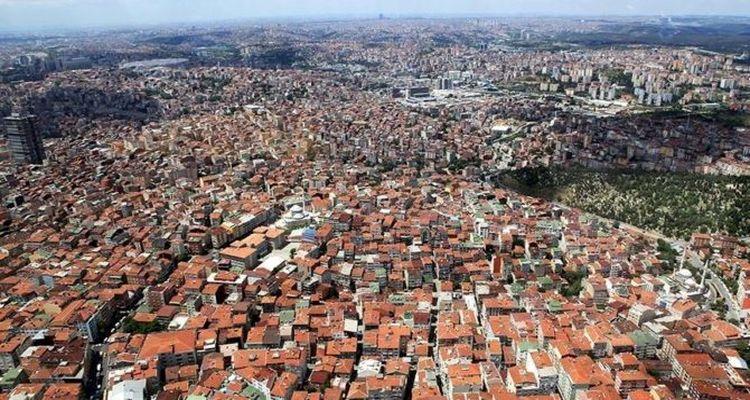 İstanbul'daki korkutan depremde olumsuz durum yaşanmadı