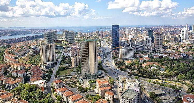 İstanbul'un 3 ilçesinde konut fiyatları zirveyi gördü