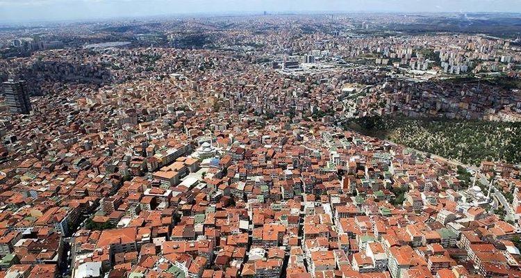 İzmir'de 33 bin binaya deprem sertifikası hazırlanıyor