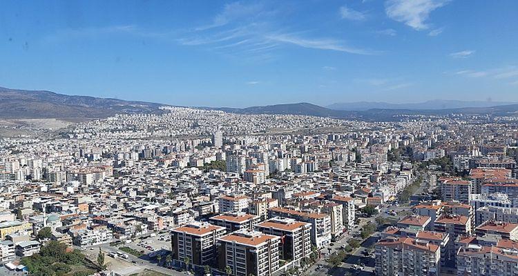 İzmir'de binaların deprem karnesi oluşturuluyor