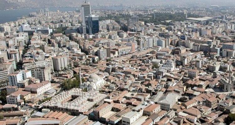 İzmir'de geçtiğimiz ay en fazla konut Buca'da satıldı
