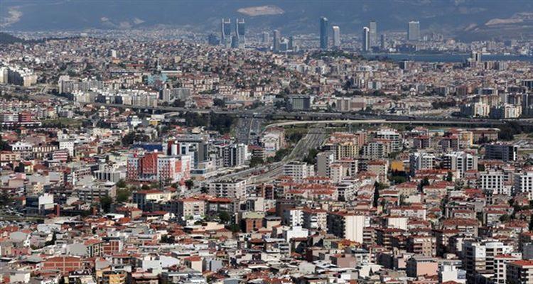 """""""İzmir'de kentsel dönüşüm yavaşladı"""""""