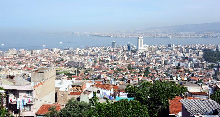İzmir'de yeni imar yönetmeliği yürürlüğe girdi