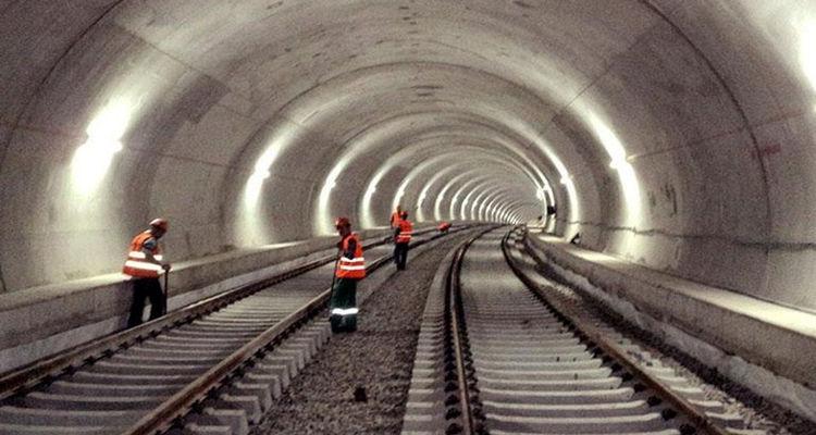 Kaynarca-Pendik-Tuzla metro hattında çalışmalar hızlanıyor