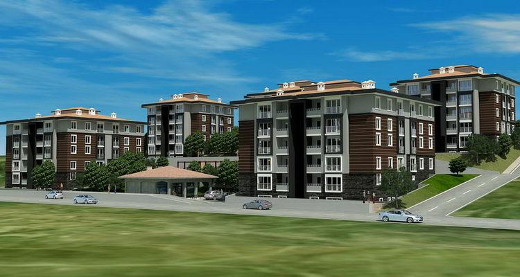 Kırıkkale Delice'de 191 adet sosyal konut satışa çıktı
