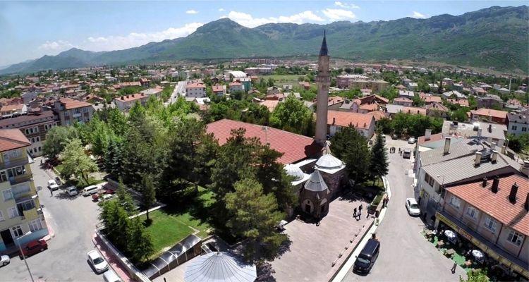 Konya Seydişehir'de 51 adet arsa satışa sunuldu