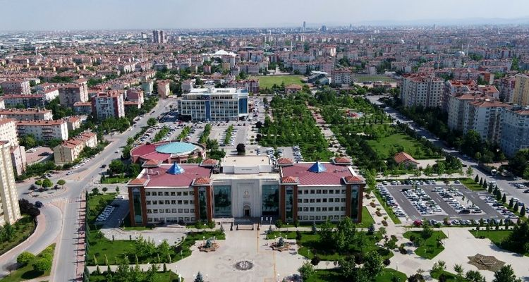 Konya'da konut kiraları yüzde 30 arttı