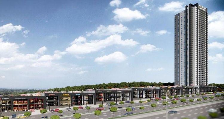 Motto Ankara projesi Mamak'ta yükseliyor