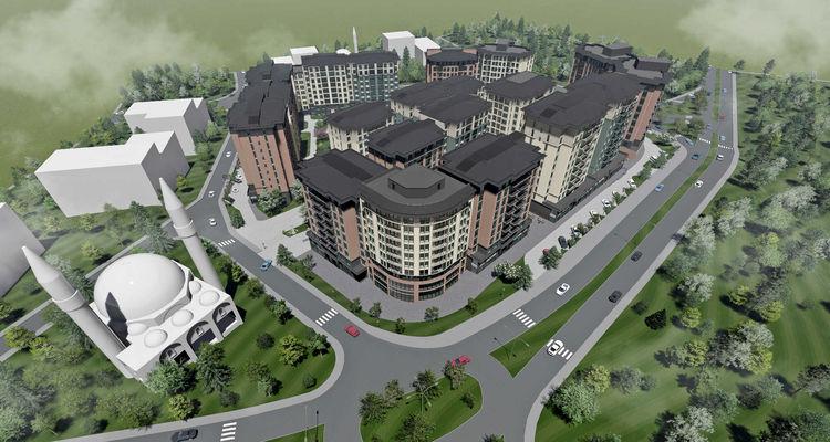 Okmeydanı Fetihtepe'de kentsel dönüşüm başlıyor