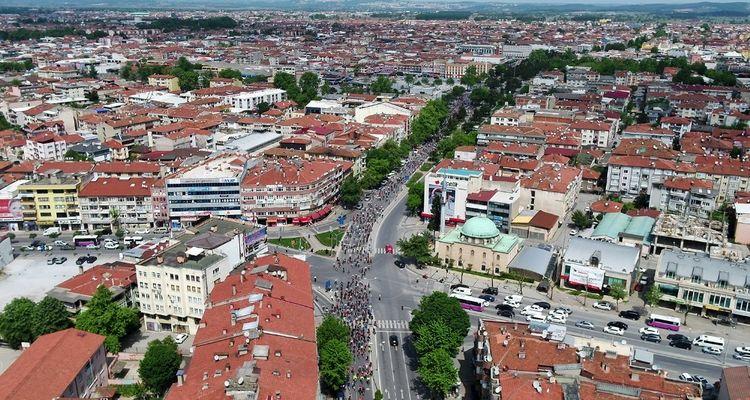 Sakarya Büyükşehir Belediyesi 28 adet iş yerini satışa sundu