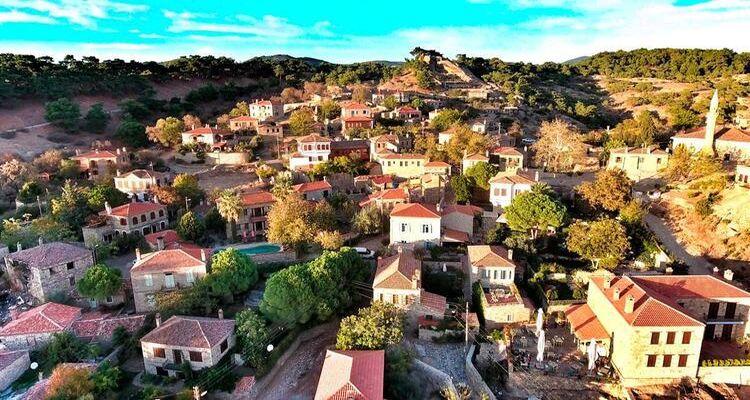 Salgın döneminde şehirlerden köylere talep arttı