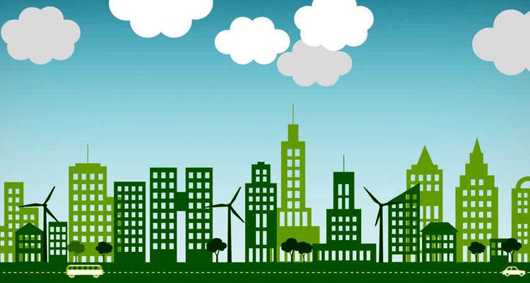 Sanayi bölgelerinde yeşil dönüşüm yapılacak
