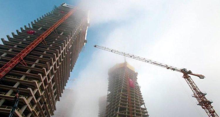 Sektörde kamu inşaat projeleri için fiyat farkı talep ediliyor