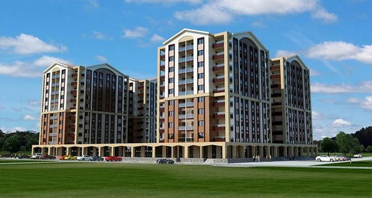 TOKİ tarafından 149 konut açık artırma ile satılacak