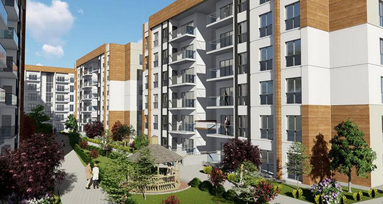 TOKİ tarafından Kayabaşı'nda yeni konutlar inşa edilecek
