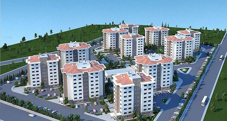 TOKİ'den Giresun'da 124 bin TL'ye konut sahibi olma şansı