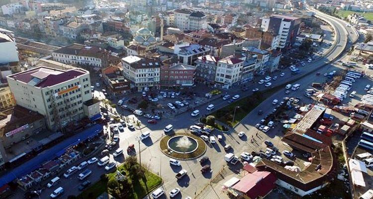 Trabzon Büyükşehir Belediyesi 14 gayrimenkulü satışa sundu