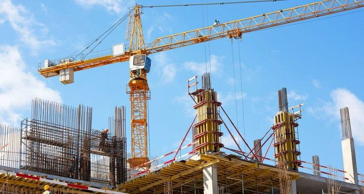 Türk yapı malzemeleri sektörü ihracatında büyük artış
