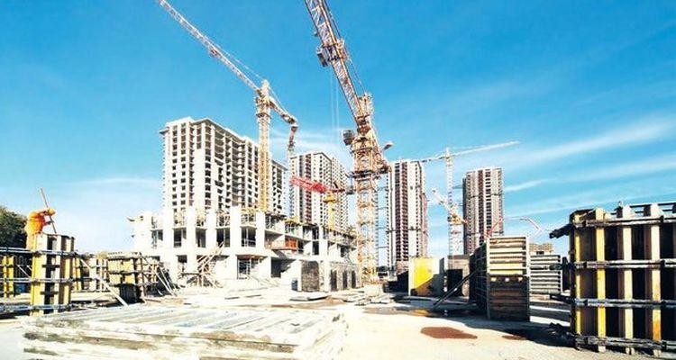 Türk yapı malzemeleri sektörünün yükselişi sürüyor