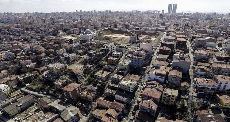 Türkiye'de konutların önemli bölümünde izolasyon sorunu var