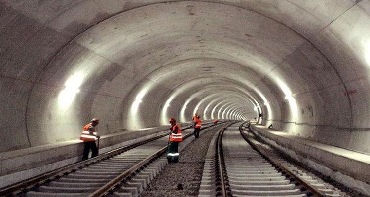 Ümraniye-Ataşehir-Göztepe metro hattı 2023 yılında açılacak