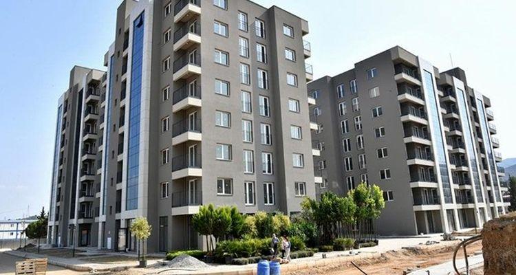 Uzundere'de kaliteli yeni yaşam merkezi kuruluyor