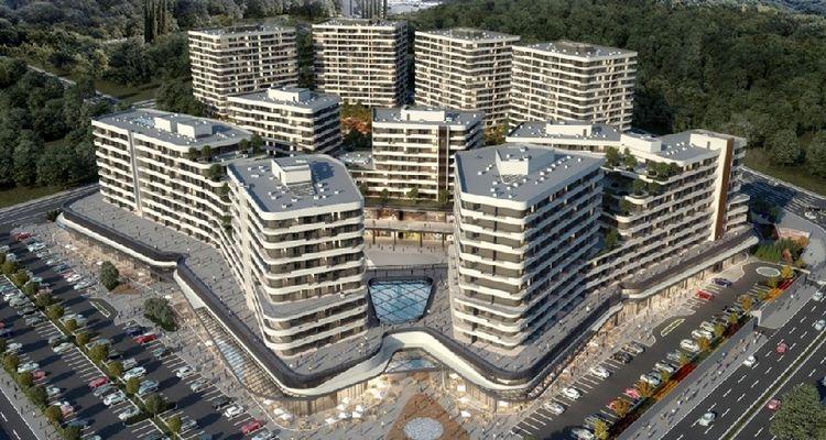 Velux Ankara projesinde konut satışları sürüyor