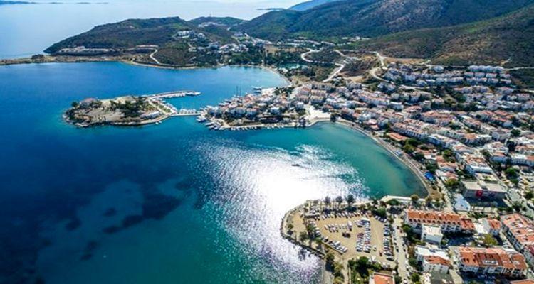 Yazlık bölgelerdeki konut fiyatları dünyaca ünlü turizm noktalarıyla yarışıyor